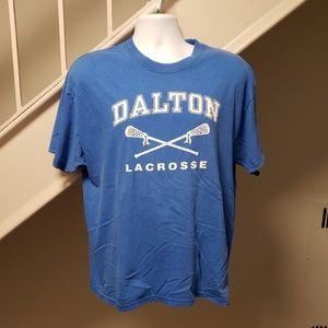 Dalton Lacrosse Vintage XL T-Shirt